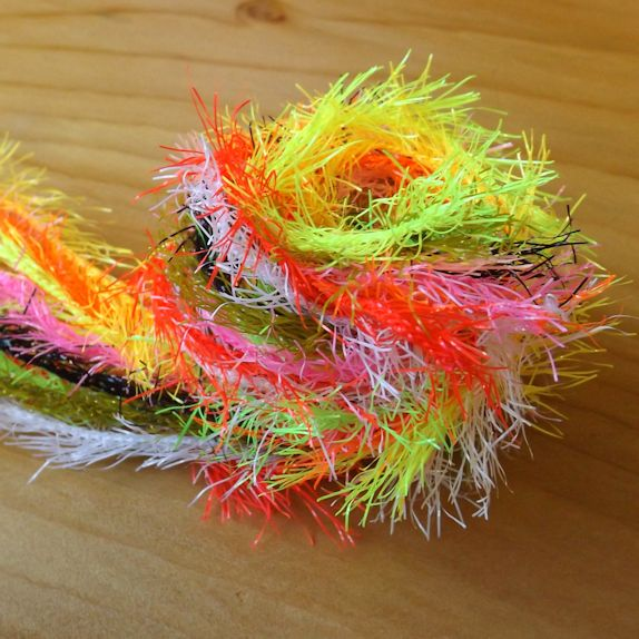 Neon Hackle - Range Pack