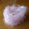 Medium Crystal Hackle - Powder