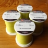 Micro Floss - Yellow Olive