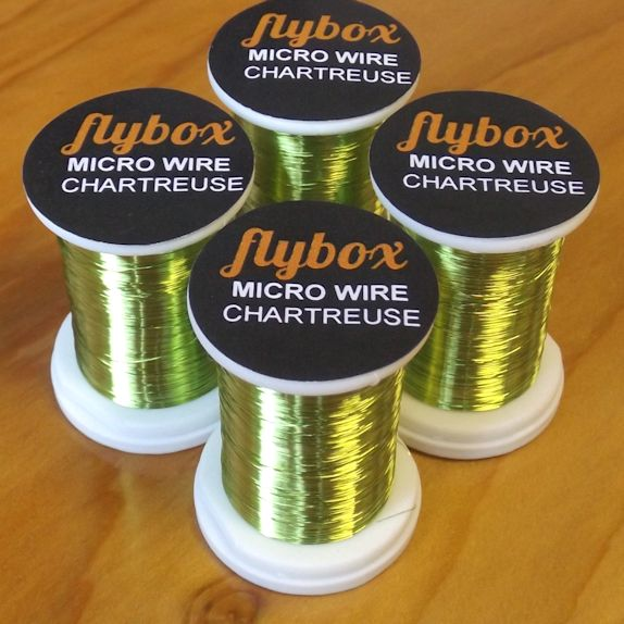 Micro Wire | Flybox Micro Wire