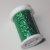 Small Holographic Tinsel - Green