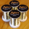 medium wire-gold