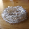 Gold Micro Straggle - Undyed