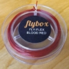 flyflex -blood-red