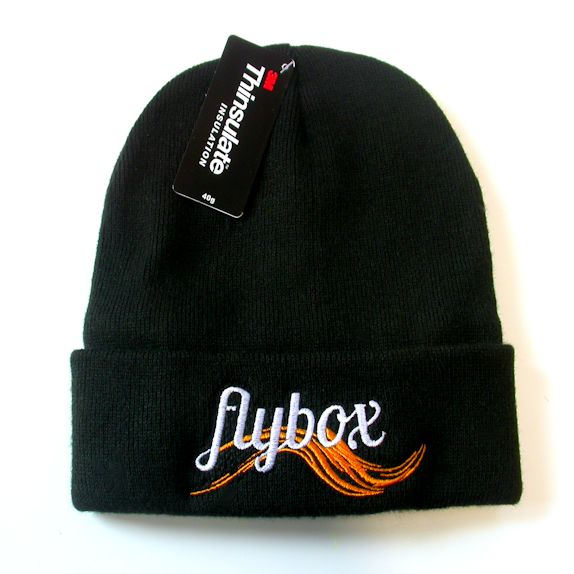 Flybox Thinsulate Wooly Hat
