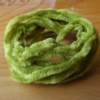 Intense Chenille - Genghis Khan Olive
