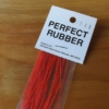 Perfect Rubber - Red