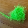 Neon Hackle - Fl Chartreuse