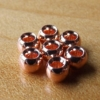Brass Hotheads 3.2mm - Copper