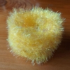F-20 Hackle - Pineapple