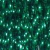 Crystal Flash Solid 157-Green