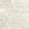 Ice Chenille 6mm 10-White