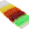 Flat Chenille 20mm Assorted Pack